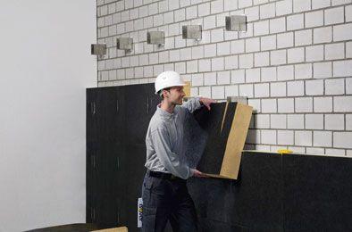 isover fassaden d mmplatten ihr unternehmen f r ausbau in mundelsheim b uerle gmbh. Black Bedroom Furniture Sets. Home Design Ideas